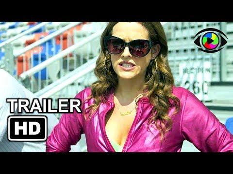 LOGAN LUCKY Trailer (2017)   Katherine Waterston, Riley Keough, Sebastian Stan