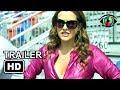 LOGAN LUCKY Trailer (2017) | Katherine Waterston, Riley Keough, Sebastian Stan