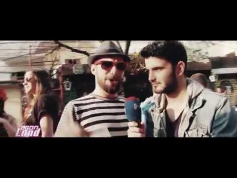 AgonLand - Tirana Street Party