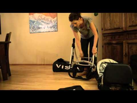 Uppa Baby Travel Case How To
