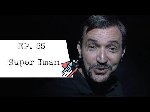 [EP. 55] Super Imam - MQVB