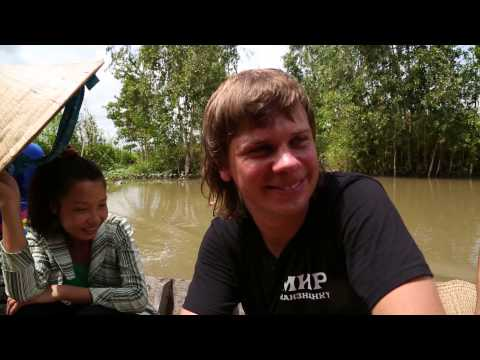 Вьетнам. 8 выпуск (1080p HD). Мир Наизнанку