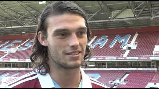 Carroll eager for the new season