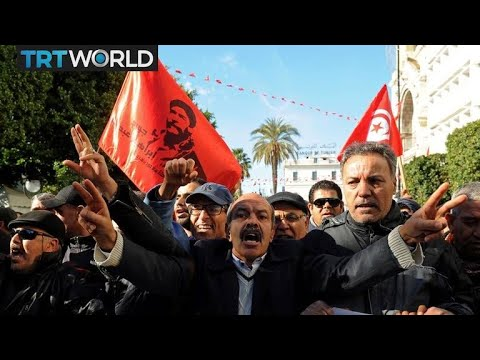 Eight years since the Arab Spring | Money Talks