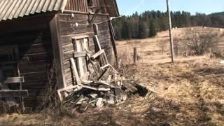 обзор участок ИЖС п.Куркиеки Лахденпохский район  Карелия(, 2016-04-12T07:05:00.000Z)