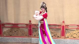 粵港澳粵劇折子戲及粵曲表演大賽總決賽 19 天女散花