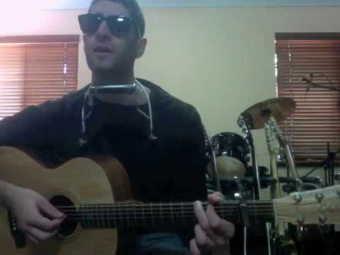 Girl From The North Country - Bob Dylan Cover (w/ Chords and Lyrics ...