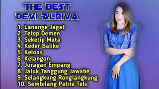 THE BEST DEVI ALDIVA