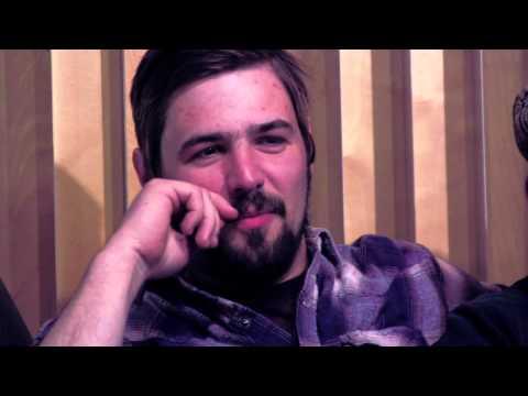 Making of Hoot: Cedar Teeth at Big Red Studio