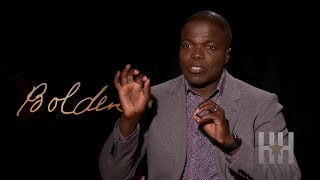 Reno Wilson Says Louis Armstrong Was The JAY Z Of His Time