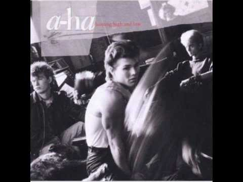 Take On Me (Official Instrumental Mix) - a-ha