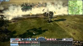 Война и Мир 8 серия. Прохождение Napoleon: Total War за Россию