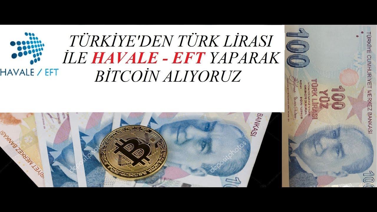 BİTCOİN Nasıl Alınır ? Türkiye' den Bitcoin nasıl alınır ve satılır ? YENİ BAŞLAYANLAR İÇİN