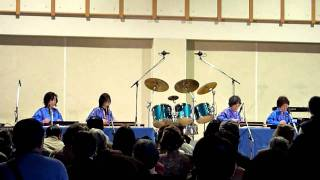 3月27日(日曜日)ハンダースの40周年記念にゲスト出演 岡田香真流大正...