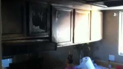 Fire Cleanup and Smoke Damage in Chandler AZ