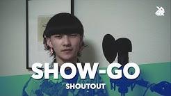SHOW-GO 🇯🇵   Like Falling Stars