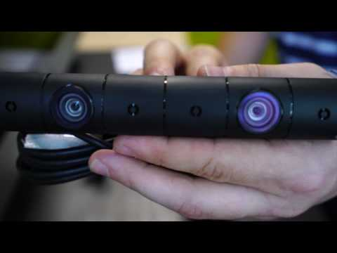 new-playstation-camera-v2-unboxing!!!!