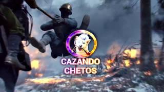Battlefield 1 Cazando Chetos - Malditos Hermafroditas