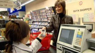 Кассы самообслуживания (SSCO) - Видео 3