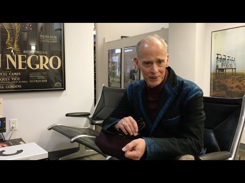 Watch This! – John Waters Recommends . . .