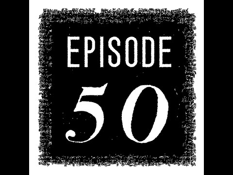 Author Awareness:  The 50th Episode