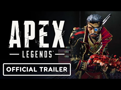 Apex Legends - Official Anniversary Trailer