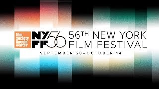 56th New York Film Festival | Teaser