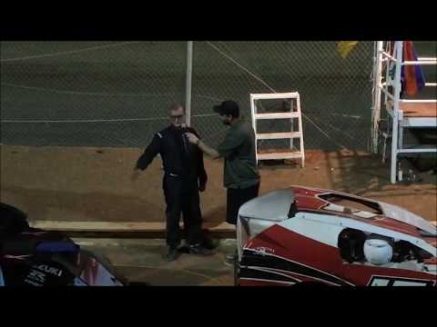 April 28 2018 at Canyon Speedway Park