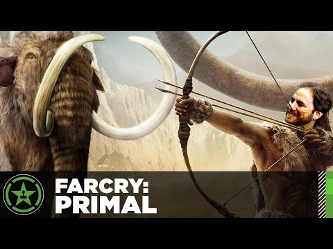 Let's Play - Far Cry Primal