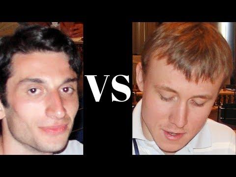Exciting notable game: Baadur Jobava vs Ruslan Ponomariov : Chess Olympiad (2016)