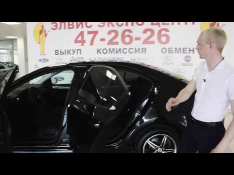 Автосалон Элвис Trade-in Центр В Саратове. Купить автомобиль Шкода Октавиа 2013 г. с пробегом.