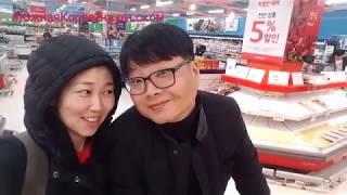 Южная Корея: что можно купить на 100$? ПЕРЕЗАЛИВ