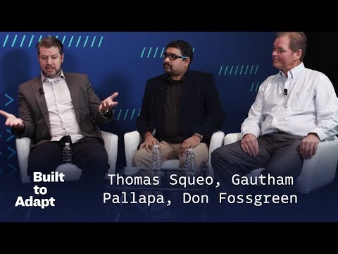 Squeo, Pallapa, Fossgreen, West Corp | The Sun Doesn't Set on WestCorp
