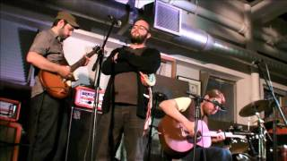 The Owl Service - I Was A Young Man / Sorry The Day I Was Married (Rough Trade, 16th Aug 2010)