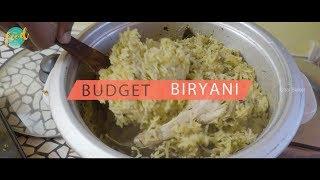 Budget Biryani   Quick Bachelor Recipes   Bachelor Room lo Bawarchi