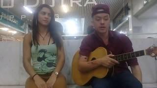 Baixar Mateus e Kauan - Que Sorte A Nossa|Cover by Michelly Santana