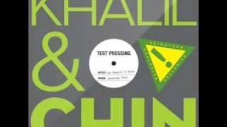 Fight Night Champion - Dj Khalil / Chin - Running Thru