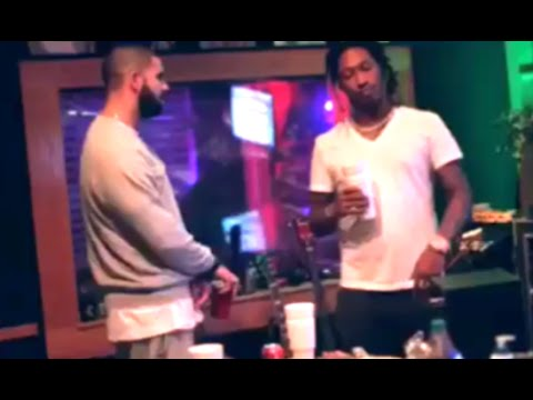 Drake And Future`s What A Time To Be A Suffers Worst Album Sales Drop In History