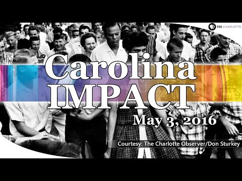 Carolina Impact: Season 3, Episode 23 (5/3/2016)