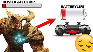 Gambar cover 10 WORST Times For Your Controller To DIE in Video Games | Chaos