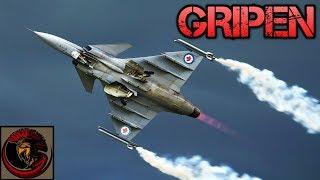 Gripen Fighter Jet - Canada's Future Fighter?