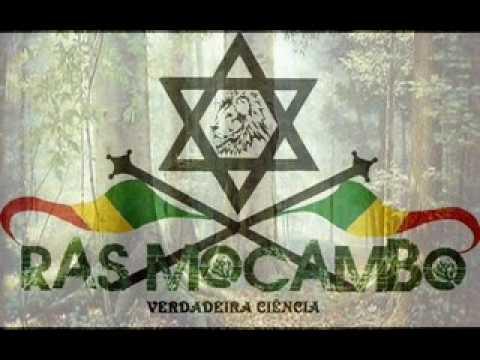 Ras Mocambo - A Cura está na Floresta