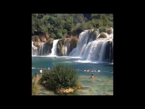 National Park Krka, Croatia