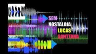 Lucas Santtana - Cá Pra Nós