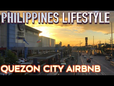 Quezon City Airbnb Philippines | Fairview Malls Novaliches