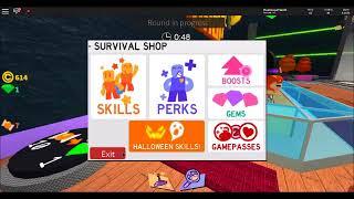 Roblox Survival Games: Episode 1 (Teil 1)