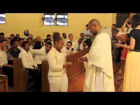Corazon Puro & Promise Ring Ceremony  May 2013