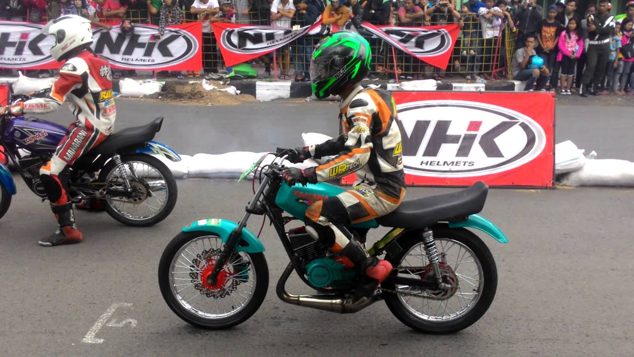 75 Modifikasi Motor Rx King Road Race Terkeren Kuroko Motor