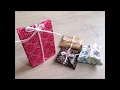 5 Diy Gifts & gift packing  for kids | how to make gifts | easy gift packing ideas