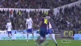 Qui est le roi de Barcelone? - Lionel Messi ou Ronaldinho?.mp4